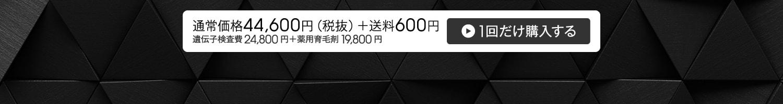 ペルソナ育毛剤 44,600円
